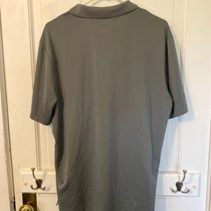 adidas Shirts - Adidas Angry Orchard Brand Athletic Golf Shirt - L